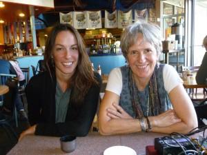 Carol-and-Stephanie